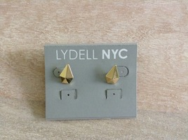 Lyell NYC earrings