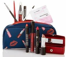 HauteLook Lip Beauty Bag - Entire Bag