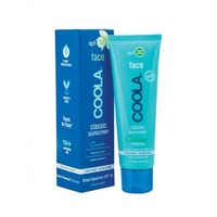 COOLA Classic SPF 30 Cucumber Moisturizer for Face