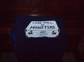 Fantastic Beasts Long Sleeve T-shirt