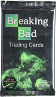 Cryptozoic Breaking Bad Trading Cards