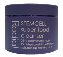 Rodial Stemcell Super-Food 2 in 1 Mask and Cleanser