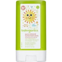 Babyganics Sunscreen Stick SPF 50