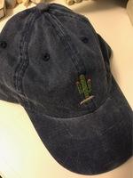 Hat beast cactus baseball cap