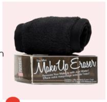 Makeup Eraser The Mini Makeup Eraser® in Black