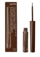 NYX Liquid Brown Liner