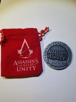 Loot Crate Exclusive Assassin's Creed Unity IV Coin