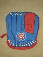 Chicago Cubs Oven Mitt