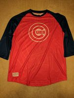 Chicago Cubs Raglan Shirt