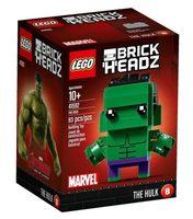 Brick Headz Lego Hulk
