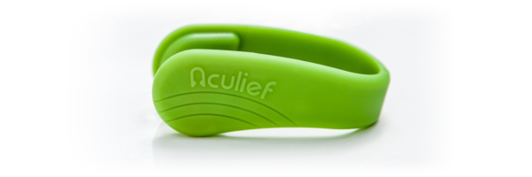 Aculief Wearable Acupressure