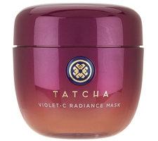 tatcha violet c radiance mask