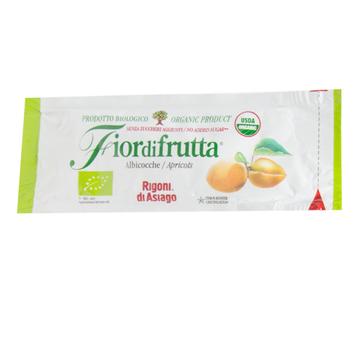 Fiordifrutta Organic Fruit Spread Apricot