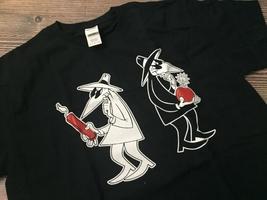 Spy vs. Spy Shirt