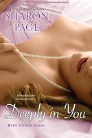 Deeply in You by Sharon Page