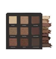 REALHER Play Book Shadow Palette II Do Your Squats