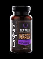 Onnit New Mood Daily Stress Formula FULL SIZE
