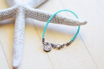 Sea Turtle Bracelet from Planet Love Life