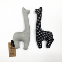 Giraffe by Wee Gallery x A Little Bundle
