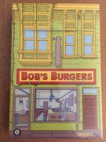 Bob's Burgers Recipe Cards
