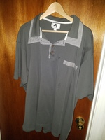 Winston Double Collar Polo