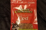 Yummy Chummies Cod treats