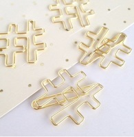 Hashtag Paperclips