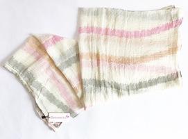 Simonetta light-weight infinity scarf