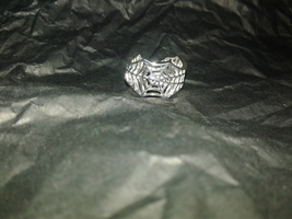 Spider Web Ring