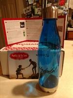 Hydrate Water Bottle