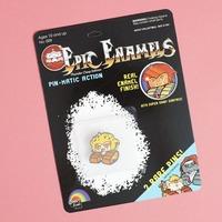 Epic Enamels Thundercats Pin - She-Tarra