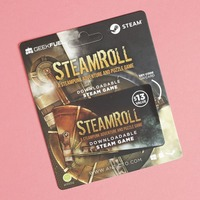 Steamroll Steam Game Download