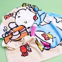 Sanrio Hello Kitty Beach Towel