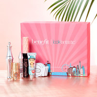 Look Fantastic Limited Edition Benefit Box FULL BOX