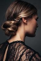 Lelet NY Swarovski Crystal Hair Pin