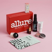 Allure Beauty Box July 2017