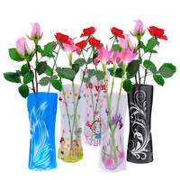 Magic Collapsible Vase