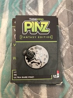 Collectible Enamel Pin Starstuff Edition