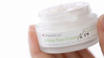 From The Lab - 24 Hour Face Creme #578
