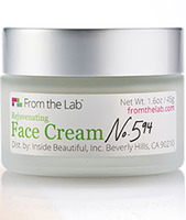 From The Lab - Rejuvenating Face Cream #594
