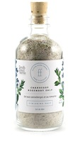 Cranberry Rosemary Salt by South Pond Farms