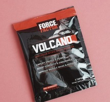 Force Factor Volcano Explosive Nitric Oxide Booster