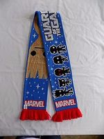 Guardians fo the Galaxy Scarf