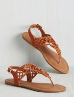 Modcloth sandals