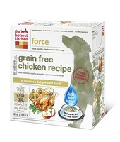 The Honest Kitchen Human Grade Dehydrated Grain Free Chicken Recipe Dog Food