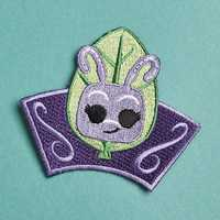 Tiny Town Bug's Life patch