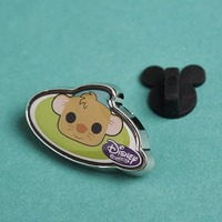 Tiny Town Gus Pin