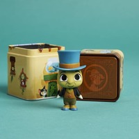 Tiny Town Jiminy Cricket Mini Tin