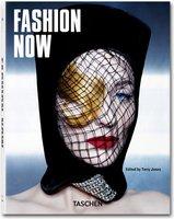 Fashion Now by Taschen