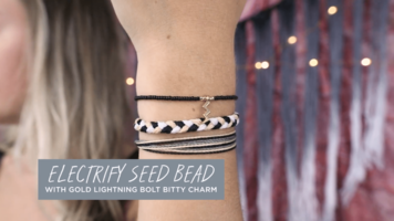 Pura Vida August 2017 Bracelet Set